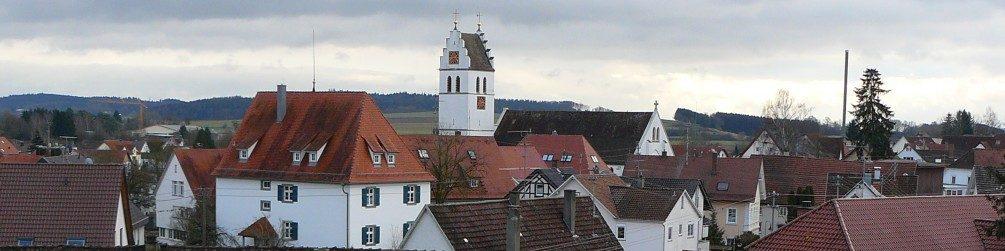 Schwäbischer Albverein | Ortsgruppe Ostrach